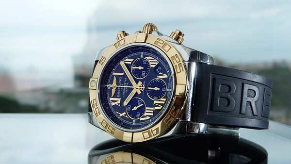 Breitling Uhren -zeitlos und beliebt