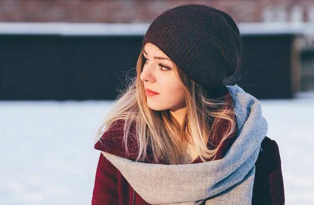 Mode für kühle Tage richtig auswählen